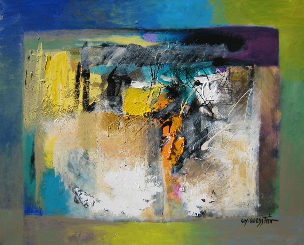 De Lomasz sans retour n°4 (81×100)
