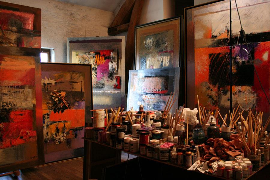 atelier 2005 2 charles goldstein. Black Bedroom Furniture Sets. Home Design Ideas