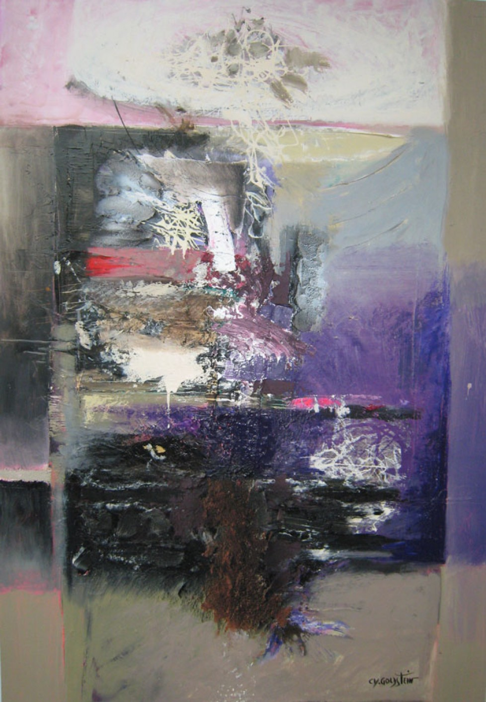 Hommage a Jorge Semprun (130×89)