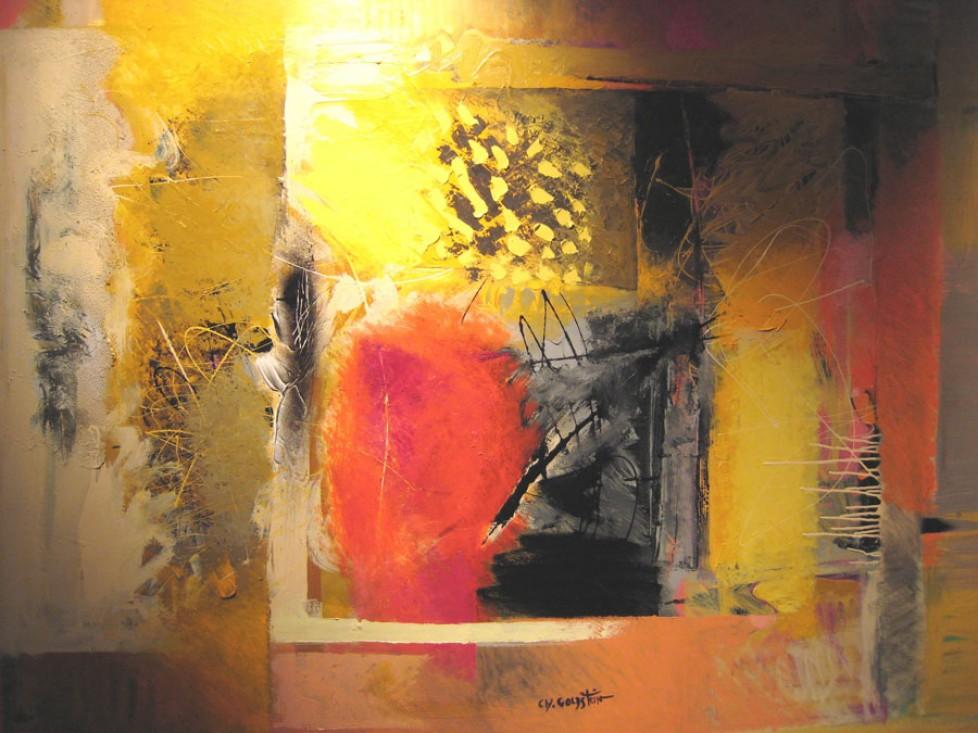 Le pianiste du ghetto (130×195)