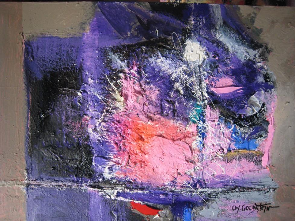 Lumiere de tourbe n°1 (50×73)